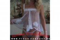 Babydoll Negligee Lingerie-Set  C18